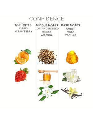 Eye Of Love EOL Body Spray Confidence - 10 ml
