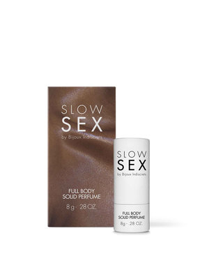 Slow Sex Ganzkörper Parfum Stick