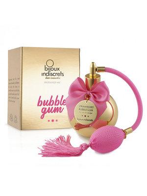 Bijoux Indiscrets Bubblegum Body Mist
