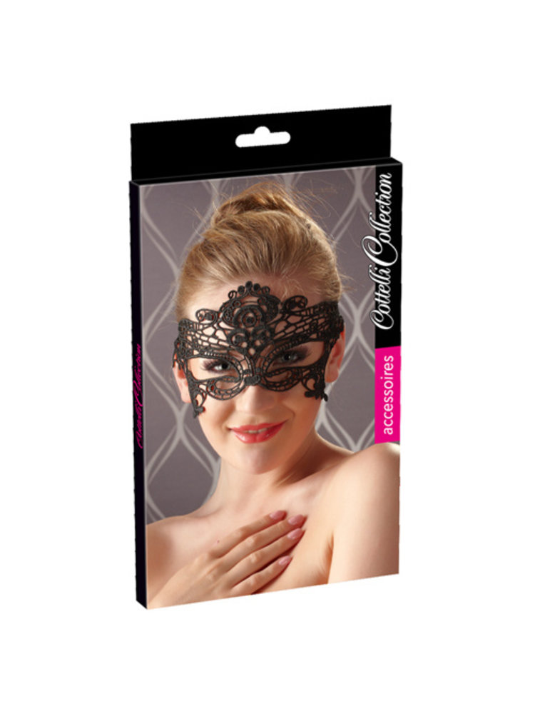 Cottelli Collection Augenmaske