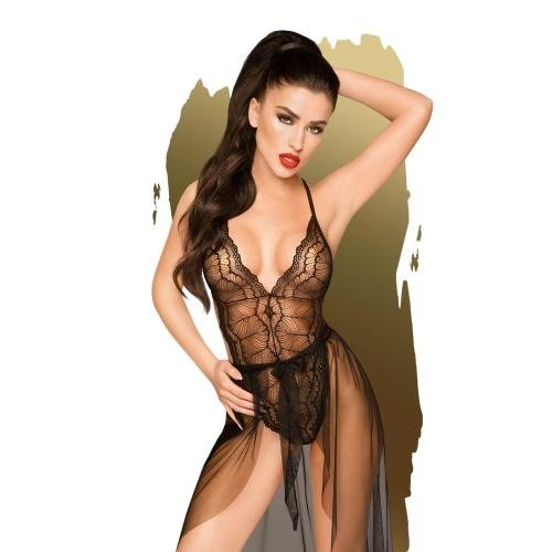 Penthouse Penthouse Lingerie - Best Foreplay 2-teiliges Set