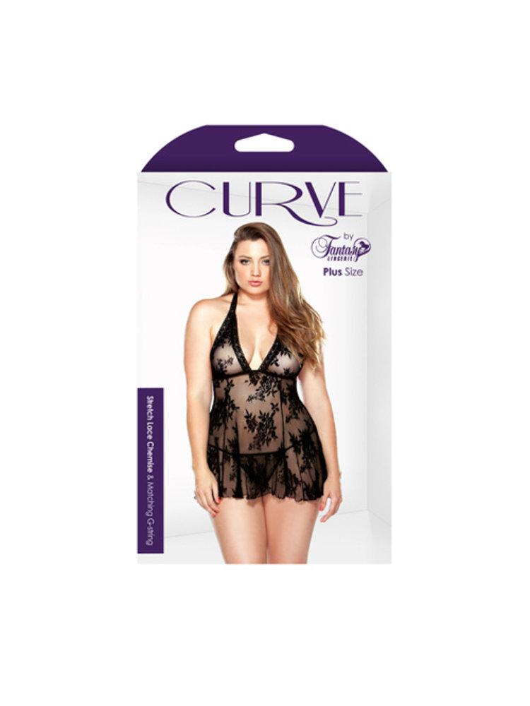 Curve Claudia Babydoll