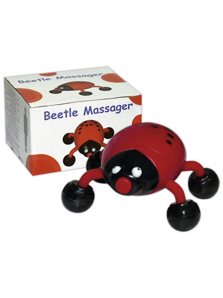 You2Toys Beetle Massage Tool