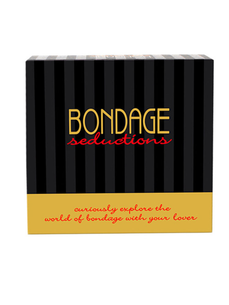Kheper Games Bondage Seductions Game