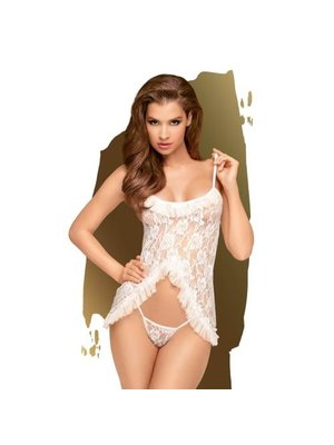 Penthouse Penthouse Lingerie - Flawless Love Babydoll