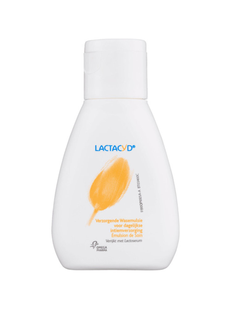 Lactacyd Lactacyd Intimate Cleanser - 50 ml