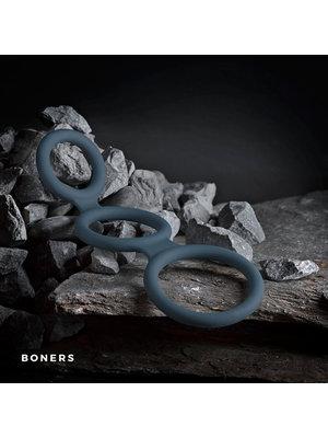 Boners Boners Dreifach Ring
