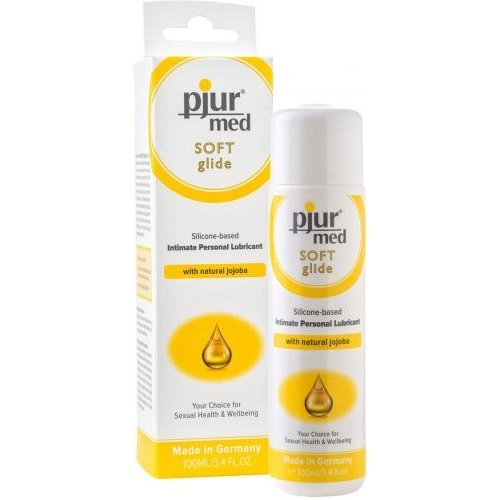 Pjur Pjur Soft Glide - 100 ml