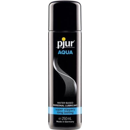Pjur Pjur Aqua Gleitmittel auf Wasserbasis - 250 ml