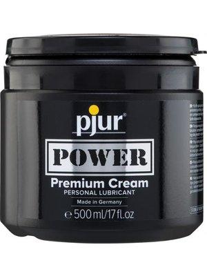 Pjur Pjur Power Premium-Gleitmittel - 500 ml