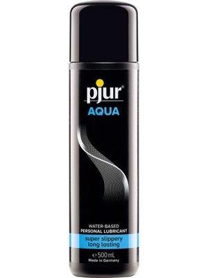 Pjur Pjur Aqua Gleitmittel - 500 ml