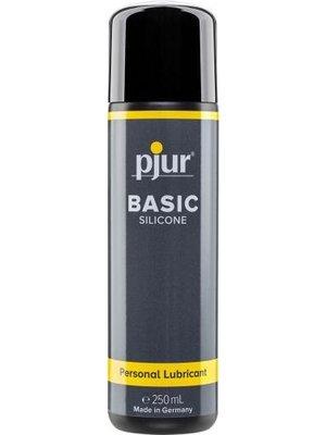 Pjur Pjur Basic Silikongleitmittel - 250 ml