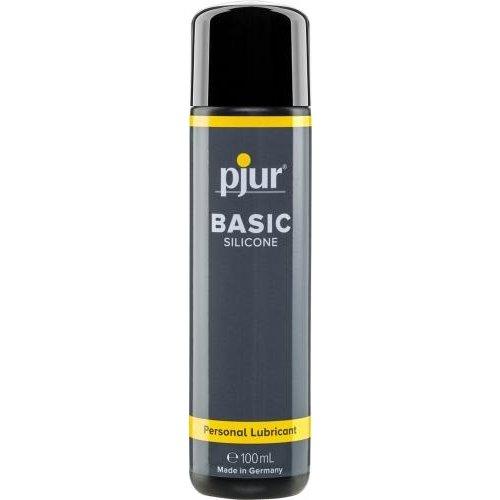 Pjur Pjur Basic Silikongleitmittel - 100 ml