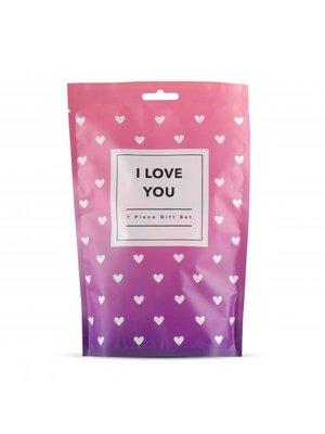 LoveBoxxx Loveboxxx - Ich liebe Dich