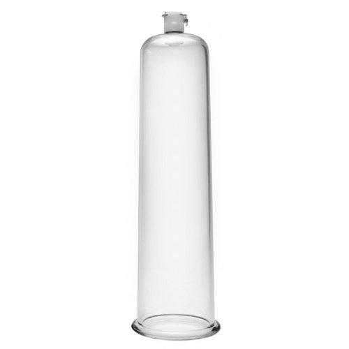 Size Matters Penis Pump Cylinder - 5.50 cm