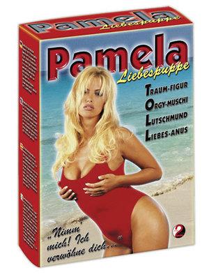 You2Toys Puppe Pamela - Sexpuppe