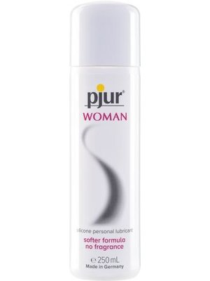 Pjur Pjur Woman Gleitmittel auf Silikonbasis - 100 ml