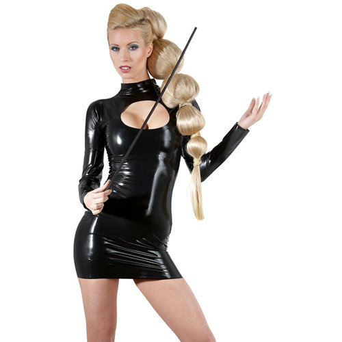 The Latex Collection Latex-Kleid