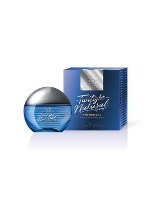 HOT HOT Natürliches Pheromonspray Twilight - Mann