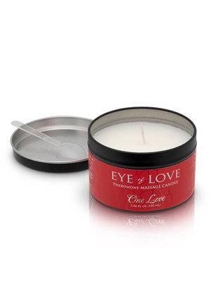 Eye Of Love EOL One Love Massagekerze 150ml