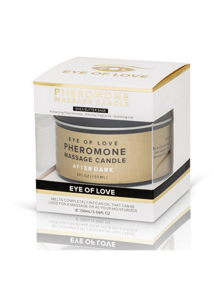 Eye Of Love EOL After Dark Massagekerze für Sie 150ml