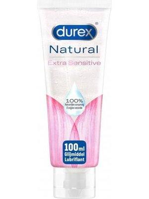 Durex Durex Natural Gleitmittel - Extra Sensitive - 100 ml