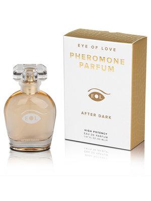 Eye Of Love After Dark Pheromone Parfüm - 50 ml