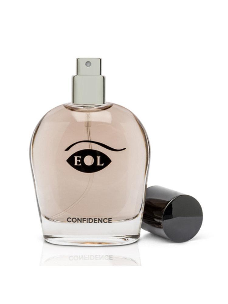 Eye Of Love Confidence Pheromonparfüm - 50 ml