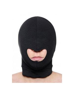 Master Series Blow Hole Maske mit offenem Mund