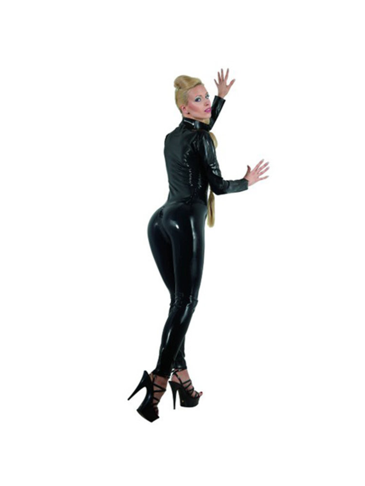 The Latex Collection Latex-Catsuit
