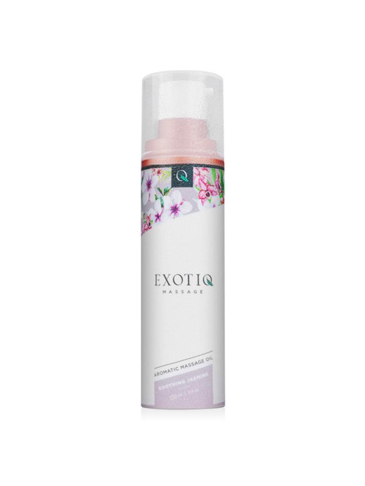 Exotiq Exotiq Massageöl Soothing Jasmine - 100 ml