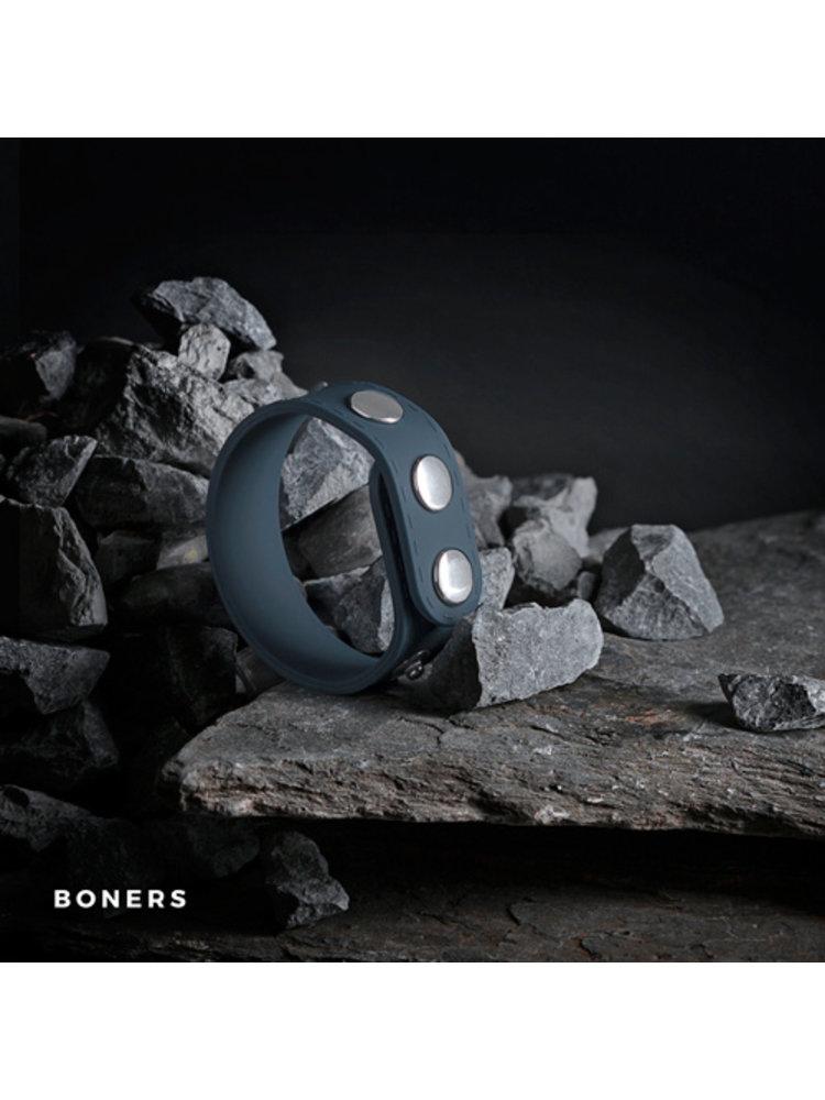 Boners Boner Penisring aus Silikon - L