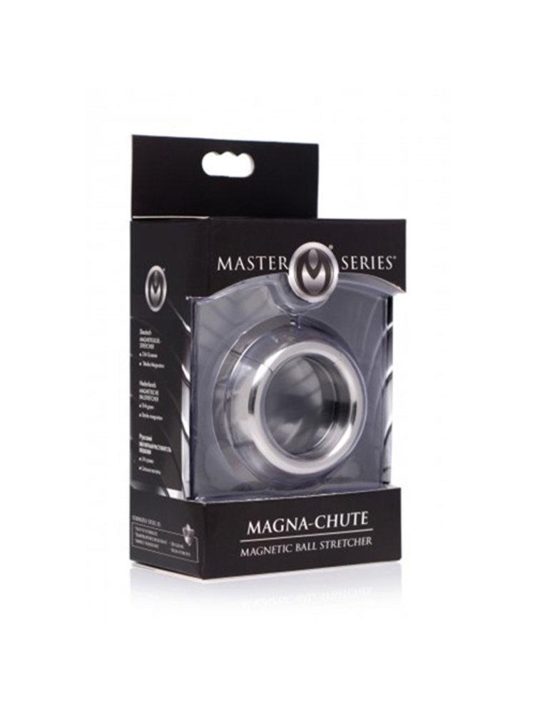 Master Series Magna-Chute magnetischer Hodenstrecker