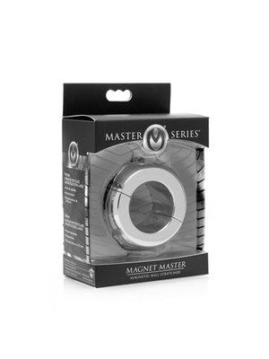 Master Series Magnet Master magnetischer Hodenstrecker