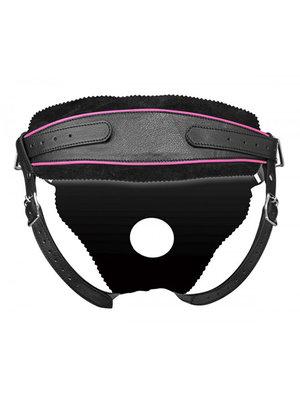 Strap U Flamingo Low Rise Strap-On Harness