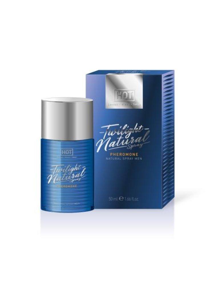 HOT HOT Natürliches Pheromonspray Twilight - 50 ml