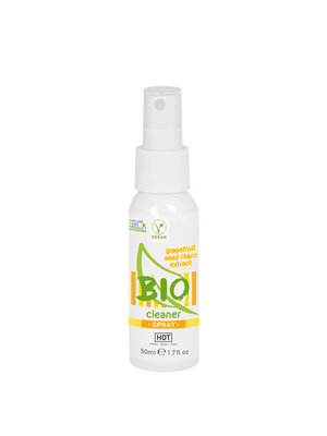 HOT Bio HOT BIO Reinigungsspray - 50 ml