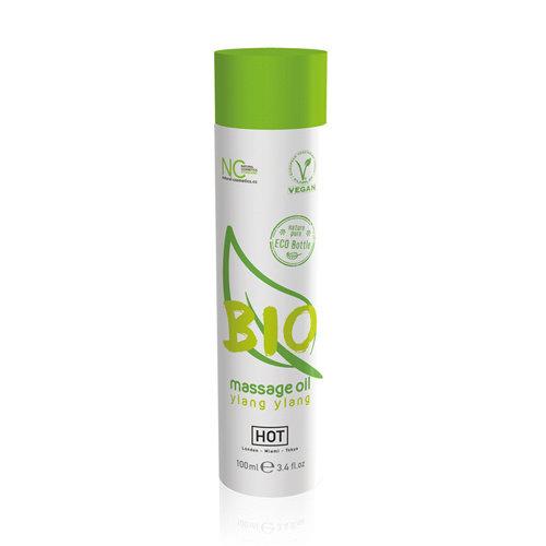 HOT Bio HOT BIO Massageöl Ylang Ylang - 100 ml