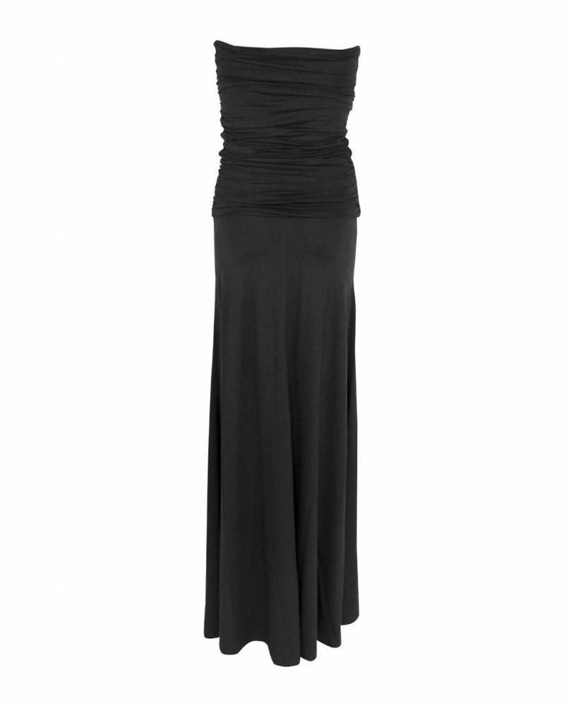 LongLady Dress Evelyn Black