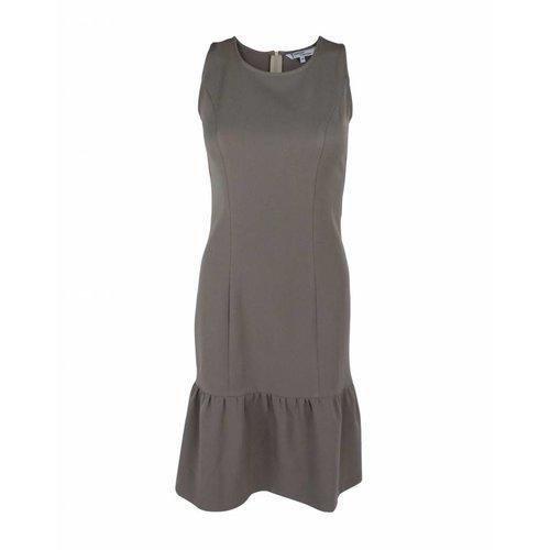 Longlady LongLady Dress Jadelle Taupe
