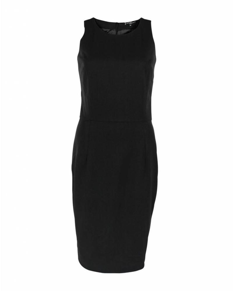 Longlady Dress Elena Black