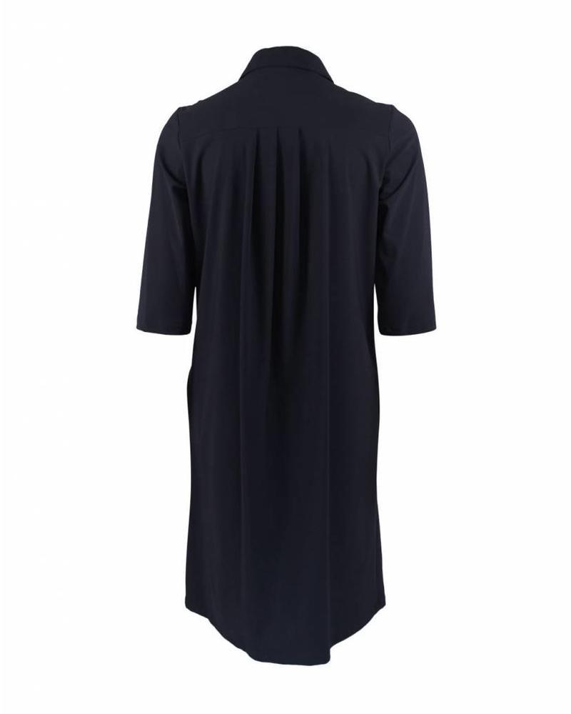 Only-M Dress Sporty Chic Navy LKM