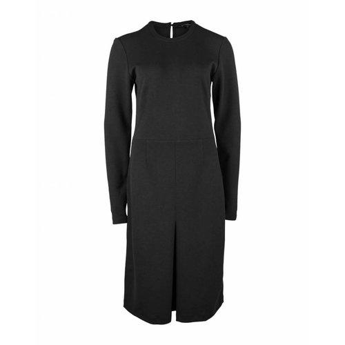 Longlady Longlady Dress Evelin Black