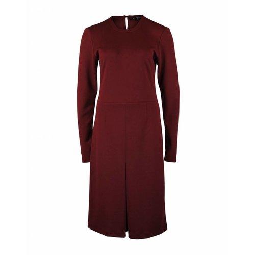Longlady Longlady Dress Evelin Red