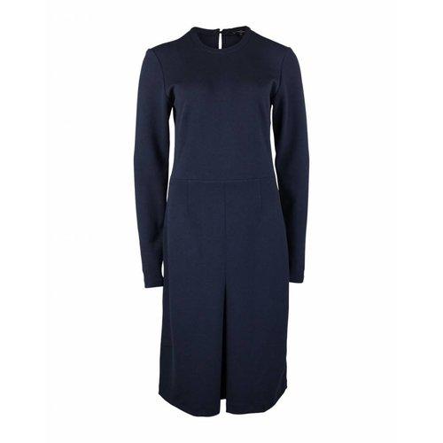 Longlady Longlady Dress Evelin Blue