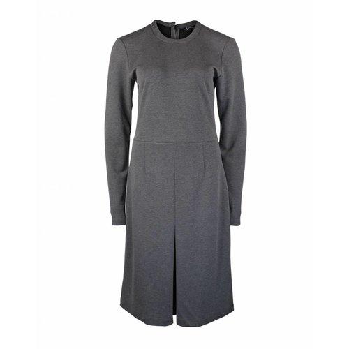 Longlady Longlady Dress Evelin Grey