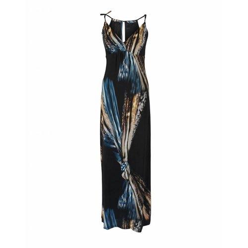 Longlady Longlady Dress Jane Antra