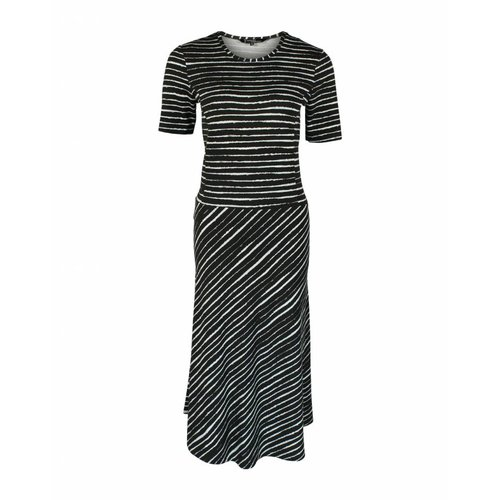 Longlady Longlady Dress Agnes Black