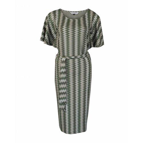 Longlady Longlady Dress Evianne Olive