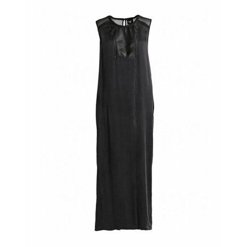 Nu-Denmark Nu-Denmark Dress Silk Black